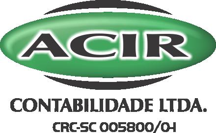 Acir Contabilidade | Escritório de Contabilidade - Consultoria Contábil e Gestão Empresaria | Brusque e Região